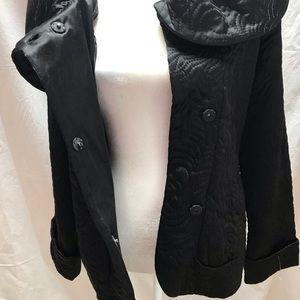 Badgley Mischka Jackets & Coats - ❤️BNWT Bagdley Mischka Jacket❤️